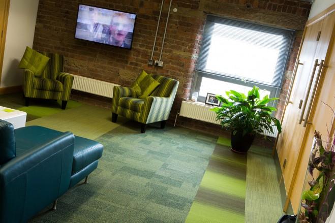 Office The Elsie Whiteley Innovation Centre